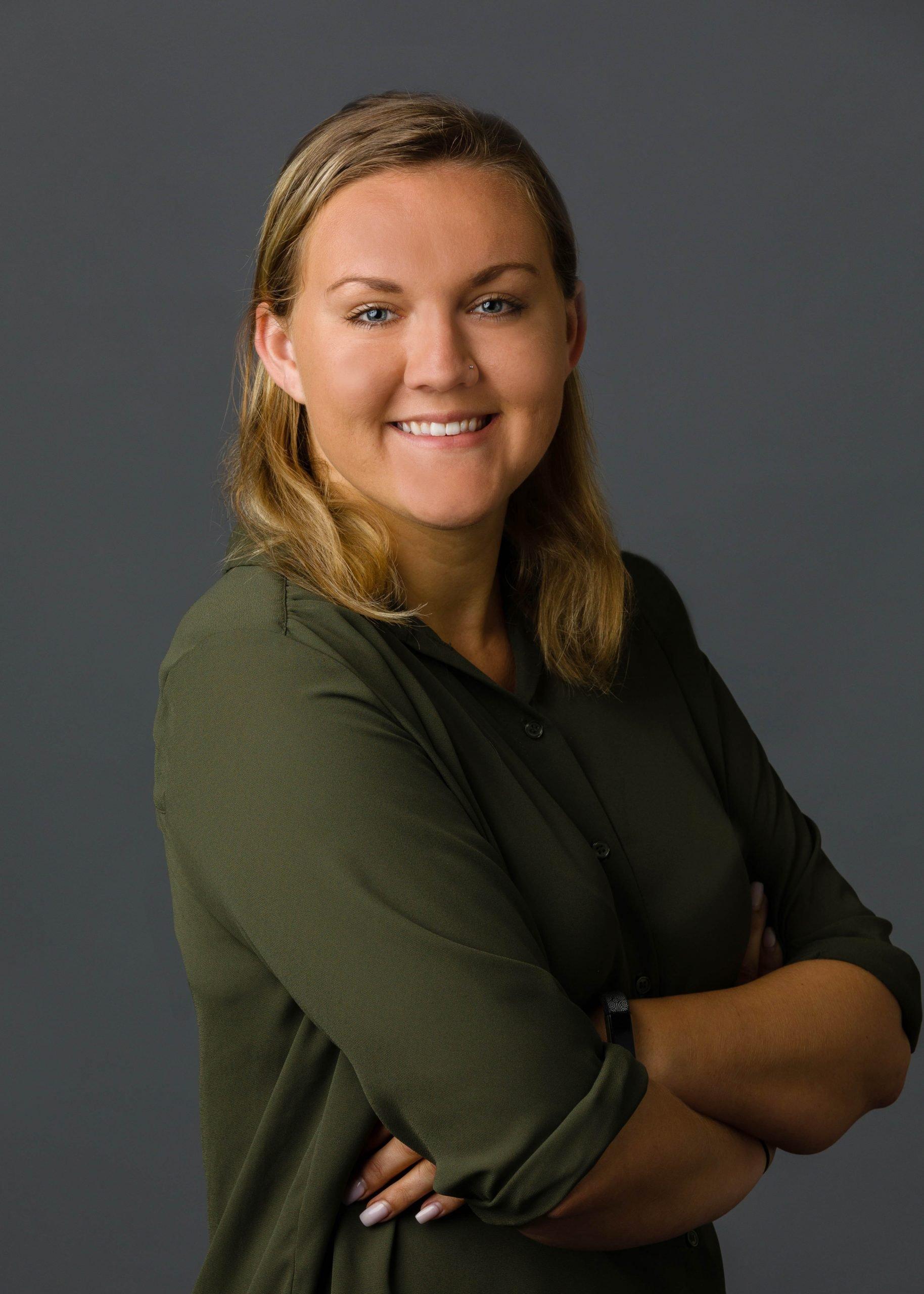 Kayla Mullen