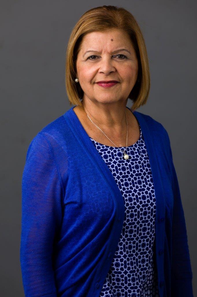 Miriam Diaz